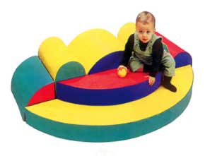 TODDLER PLAY EQUIPMENT FOR KIDS