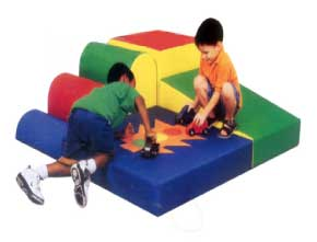 FLOOR GAMES FOR CHILDREN