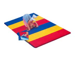 Sof floor mat for kids