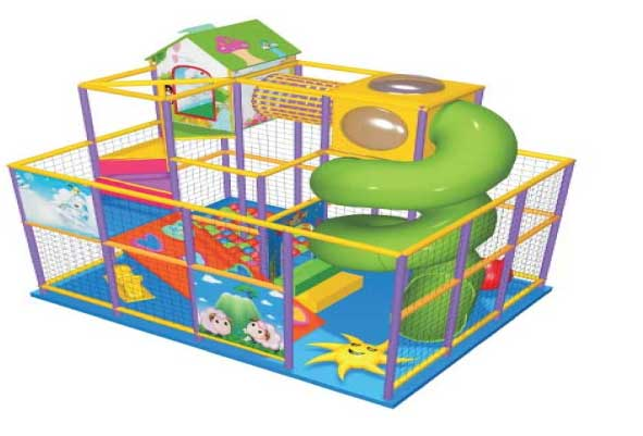 indoor Play Equipment 35-100-004