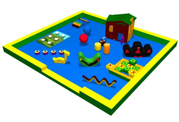 Indoor Playground 0-35-003a
