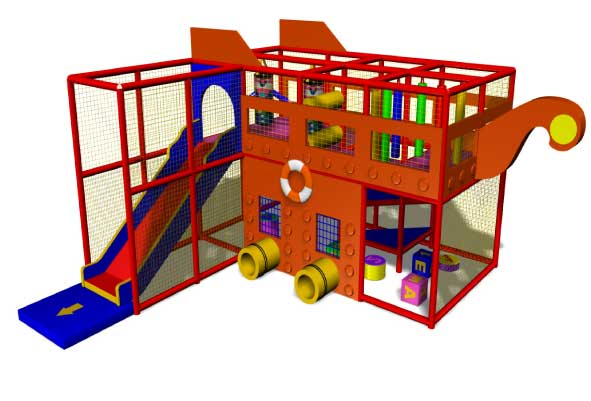 Indoor Playground 0-35-010a
