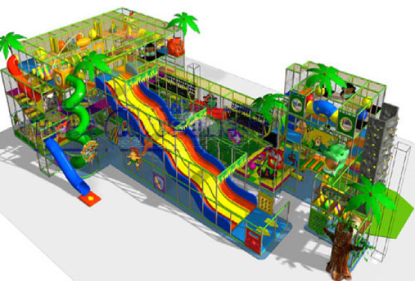 Indoor play equipment 270 002 play design for Indoor playground design ideas