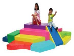 mats for indoor playgrounds