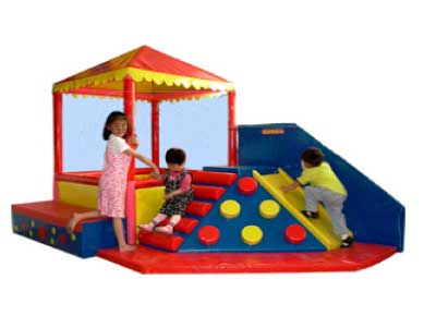 Soft Play equipment 3015