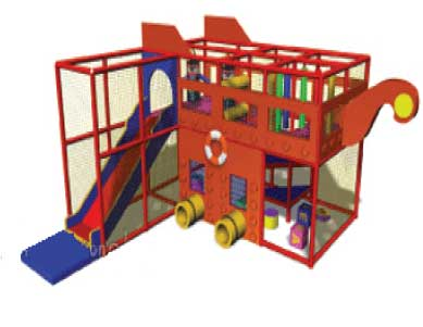 soft 3018 indoor play equipment toddlers